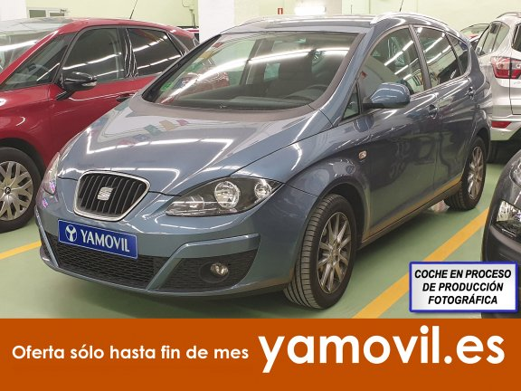 Seat Altea XL 1.4 STYLE PACK FAMILY
