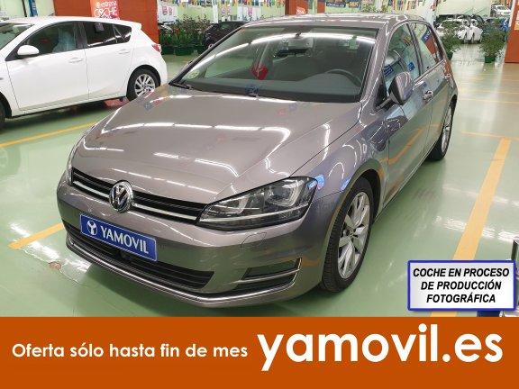 Volkswagen Golf SPORT 2.0TDI DSG