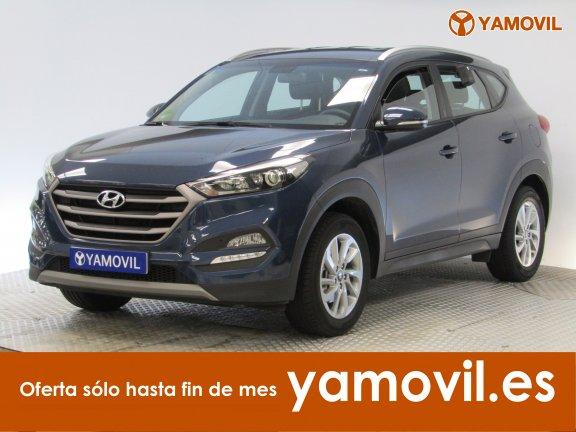 Hyundai Tucson 1.6 25ANIVERSARIO