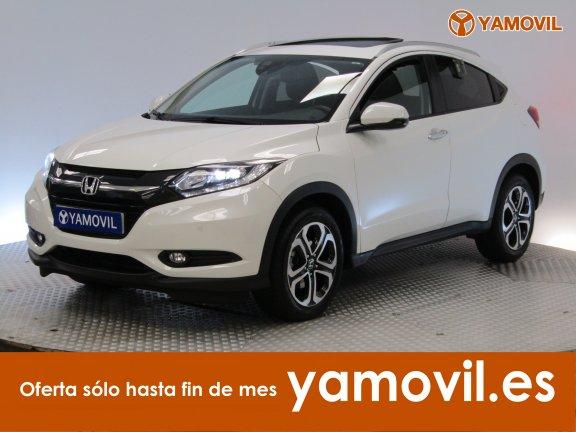 Honda HR-V 1.5 4x2 EXECUTIVE CVT 4X2
