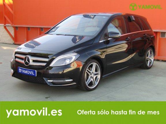 Mercedes-Benz B 180 180CDI 110CV SPORT