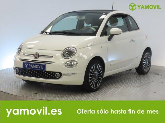 Fiat 500 1.2 69CV LONGE+TECHO