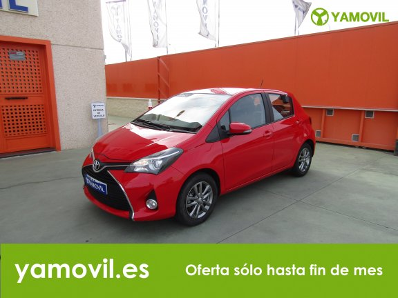 Toyota Yaris 1.3 100CV ACTIVE