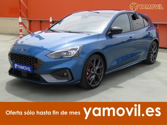 Ford Focus ST 2.3 ECOBOOST PACK PERFORMANCE