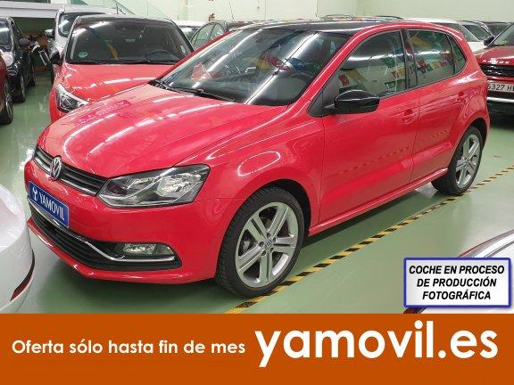 Volkswagen Polo 1.2 TSI SPORT