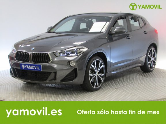 BMW X2 SDRIVE 18d 150CV PACK M