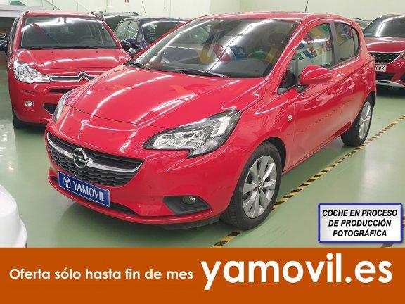 Opel Corsa 1.4 SELECTIVE GLP