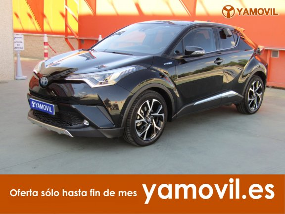 Toyota C-HR 1.8H ADVANCE PLUS