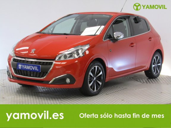Peugeot 208 1.2 PURETECH 82CV TECH EDITION
