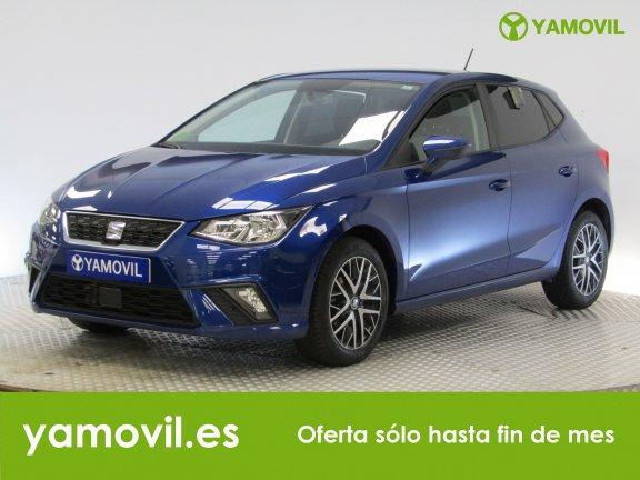 Seat Ibiza 1.0TSI 95CV STYLE PLUS