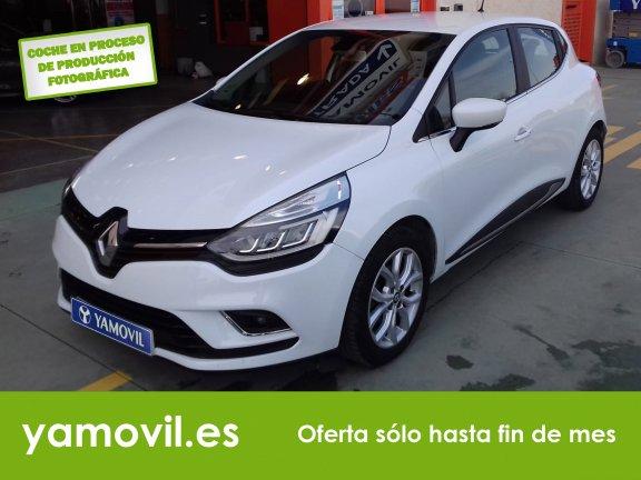 Renault Clio 0.9TCE ZEN ENERGY 90CV +NAVI