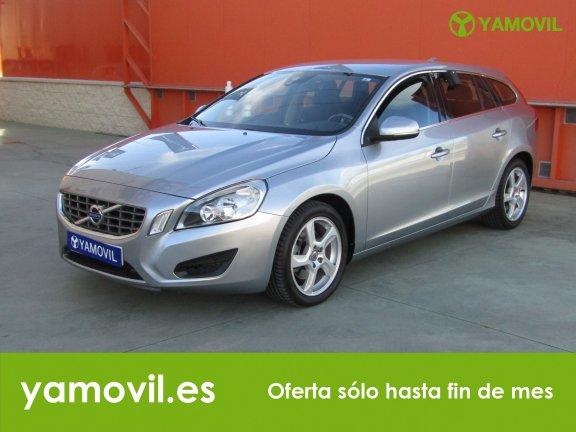 Volvo V60 2.0D 163CV MOMENTUM D3 AUTO.