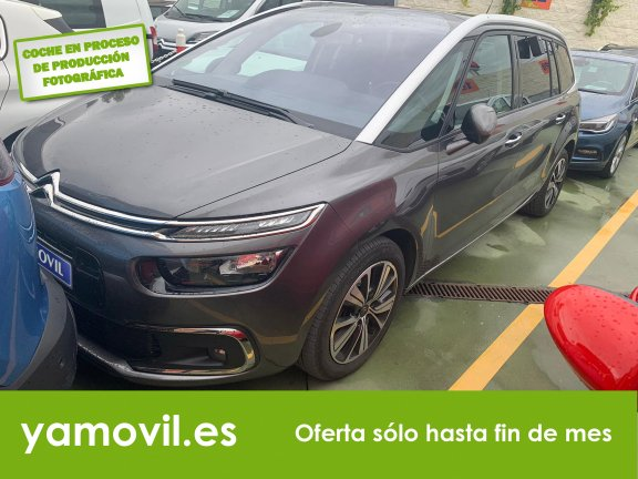 Citroen C4 Grand Picasso 1.6HDI 120CV FEEL EDITION