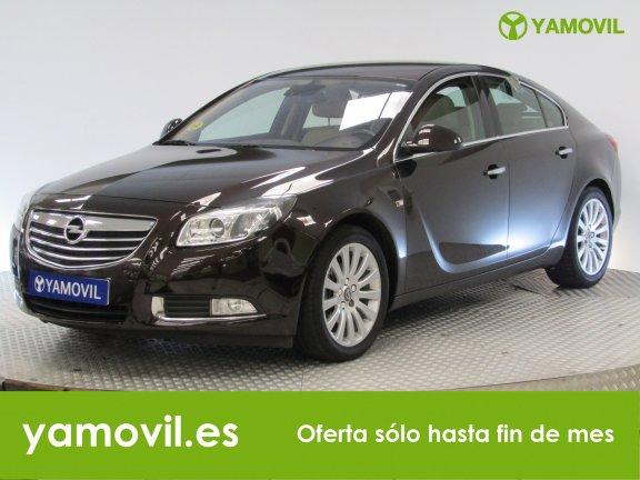 Opel Insignia 2.0CDTI 130CV COSMO