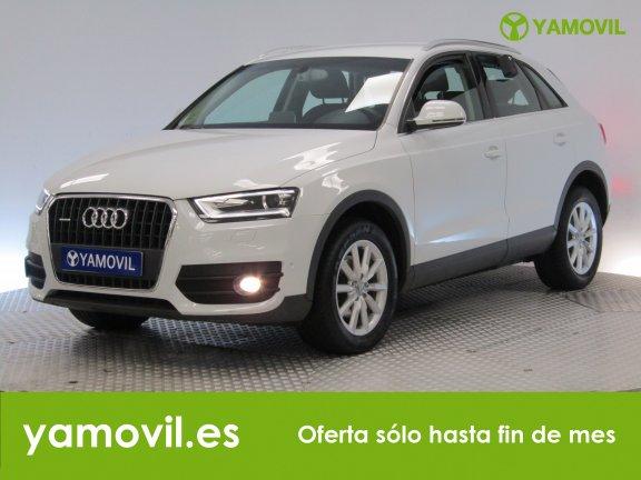 Audi Q3 2.0TDI 140CV AMBIENTE QUATTRO