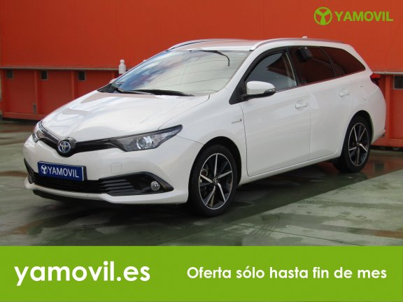 Toyota Auris TOURING SPORTS HSD FEEL