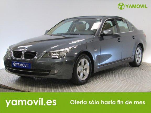BMW 520 D 177cv AUTOMATICO