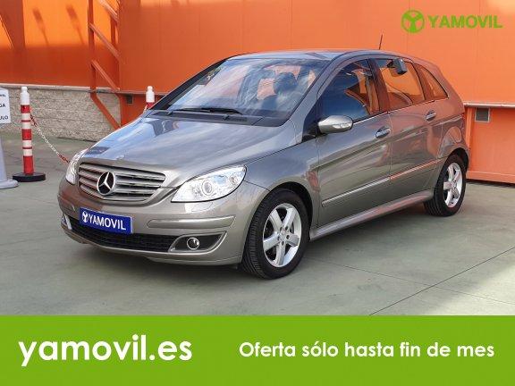 Mercedes-Benz B 200 CDI AUTO. 140CV