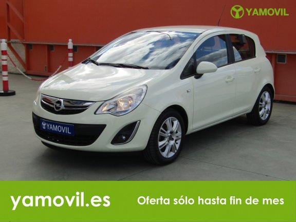 Opel Corsa 1.4i 16v 100cv COSMO AUT