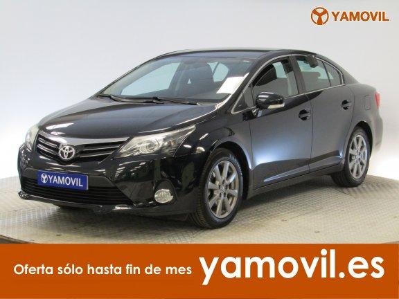 Toyota Avensis 1.8 ADVANCE MULTIDRIVE