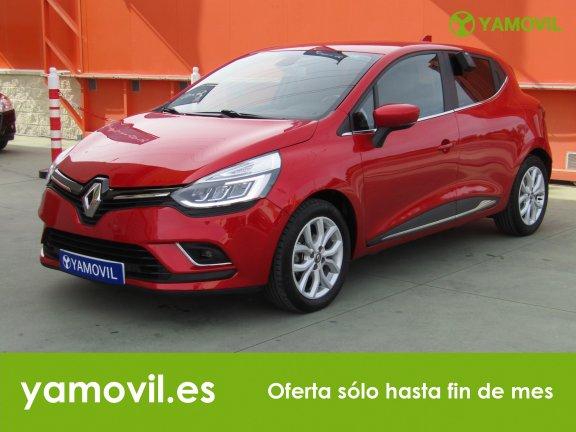 Renault Clio 1.2TCE 118CV ZEN ENERGY