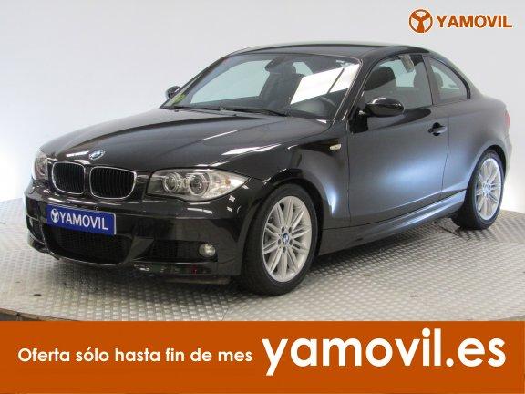 BMW 123 123d 204cv PACK M