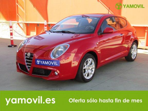 Alfa Romeo MiTo 1.3JTD 85CV DISTINTIVE