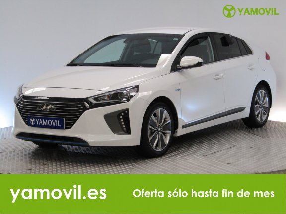 Hyundai IONIQ 1.6 GDI 136H TECNO DCT
