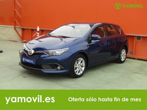 Toyota Auris HYBRID ACTIVE  AUTO