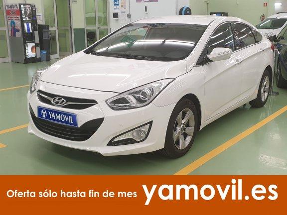 Hyundai I40 1.7CRDI 115CV BLUEDRIVE KLASS