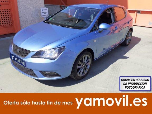 Seat Ibiza 1.2 TSI 85CV STYLE ITECH 5P 30 ANIVERSARIO