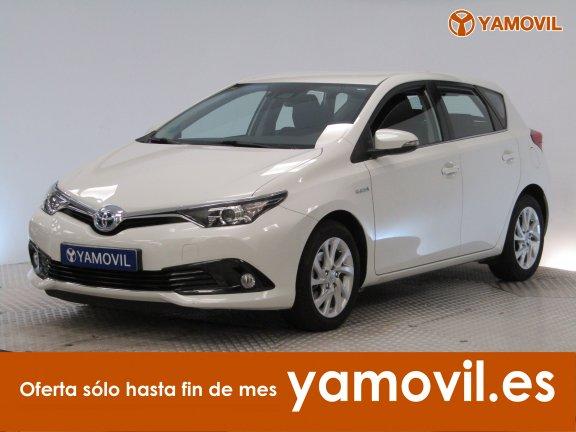 Toyota Auris ACTIVE 1.8 HYBRID