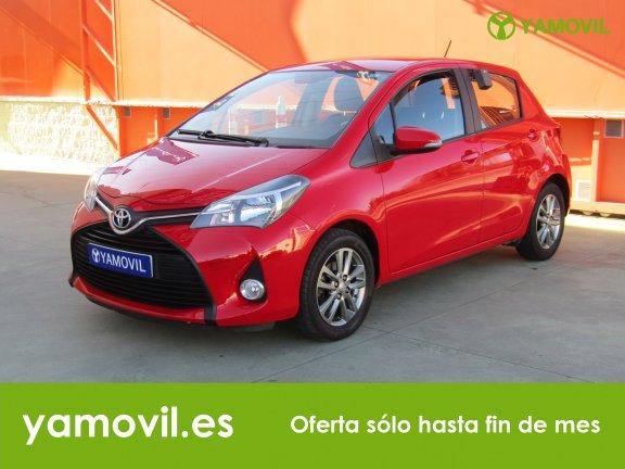Toyota Yaris 1.0i CITY 70CV