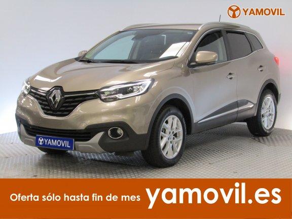 Renault Kadjar 1.5DCI ENERGY XMOD