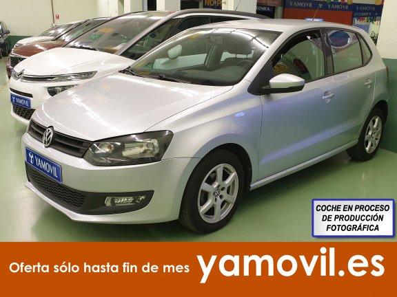 Volkswagen Polo 1.2TSI ADVANCE