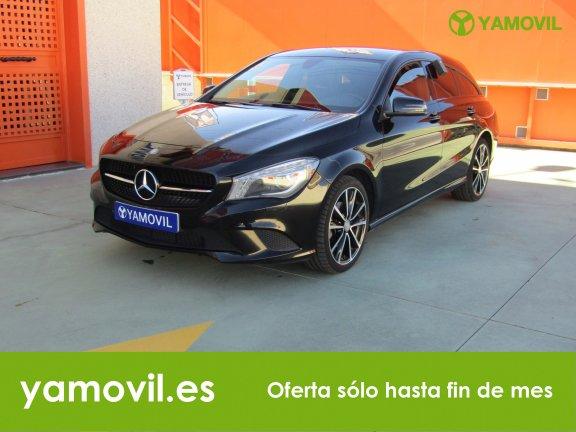 Mercedes-Benz CLA 200 200D SHOOTING BRAKE 136CV AUTOMATICO