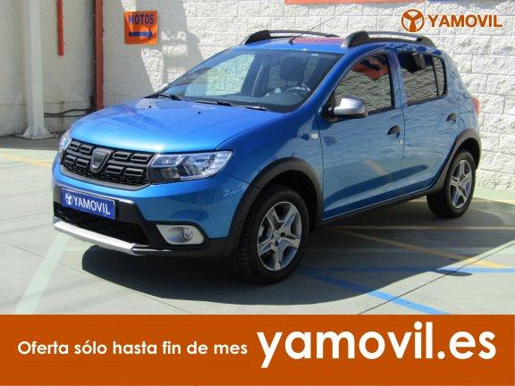Dacia Sandero 0.9 TCE GLP STEPWAY ESSENTIAL