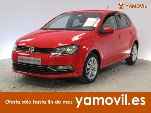 Volkswagen Polo 1.2 TSI SPORT BMT