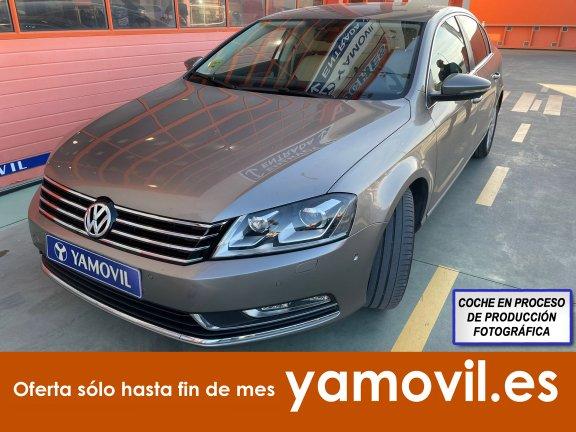 Volkswagen Passat 2.0TDI ADVANCE