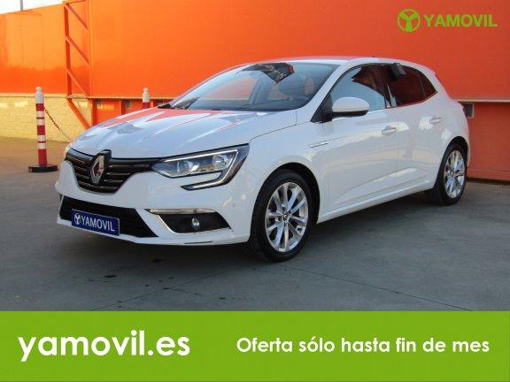 Renault Megane 1.5DCI 110CV ZEN ENERGY