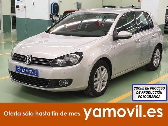 Volkswagen Golf 2.0TDI SPORT