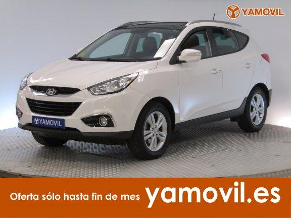 Hyundai IX35 1.7CRDI 115CV SLE TECNO SKY