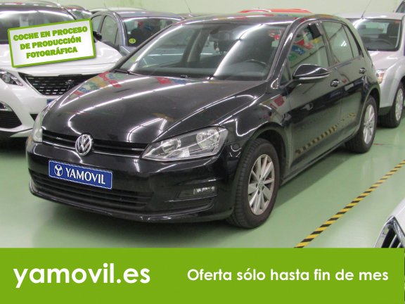 Volkswagen Golf 1.6 TDI 105CV ADVANCE