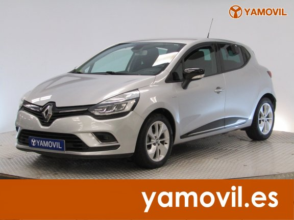 Renault Clio 1.5DCI LIMITED