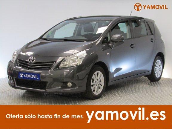 Toyota Verso 1.6 130CV ACTIVE 7PLAZAS. TECHO