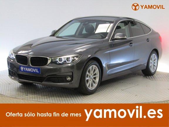 BMW Serie 3 320D GT AUT