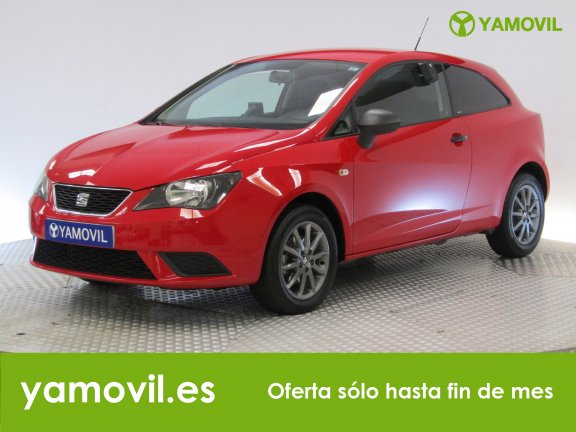 Seat Ibiza 1.2 70CV REFERENCE I-TECH