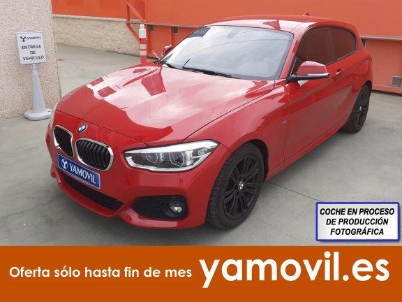 BMW 116 PACK M