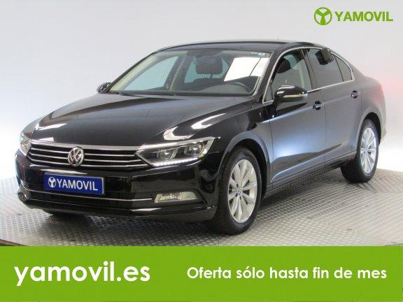 Volkswagen Passat 1.6TDI ADVANCE 120CV