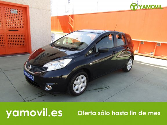 Nissan Note 1.5dCi EDITION 90cv